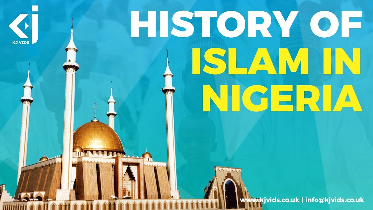 the history of islam An informative and timely five-part documentary series titled history of islam  seeks to provide exactly this sort of thoughtful analysis this ambitious project.