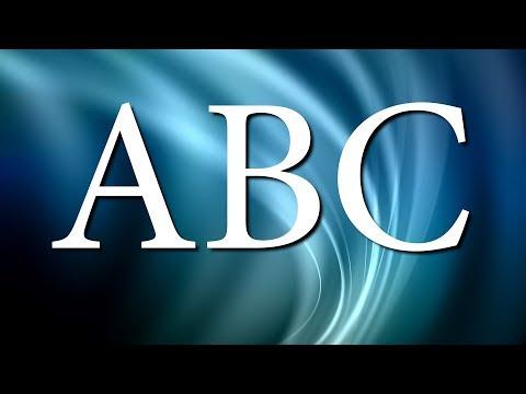 learning-the-alphabet---children's-educational-video