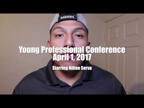 Young Professional Conference 2017