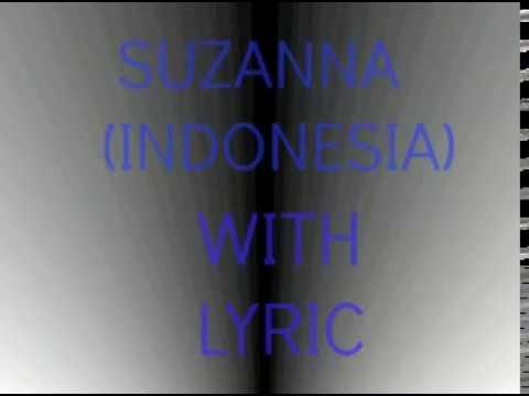 Suzzana-reggae versi indo