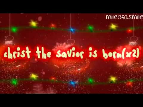 Silent Night- Taylor Swift Version with Lyrics
