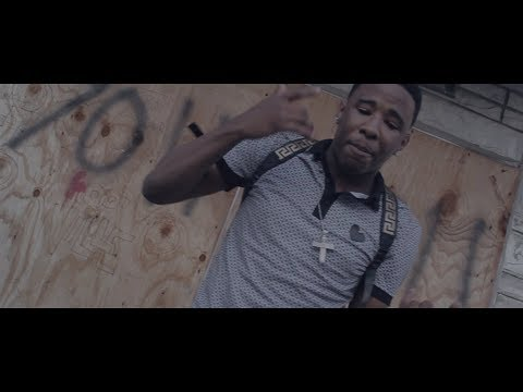 BREED REESEY - RAGE (OFFICIAL VIDEO)