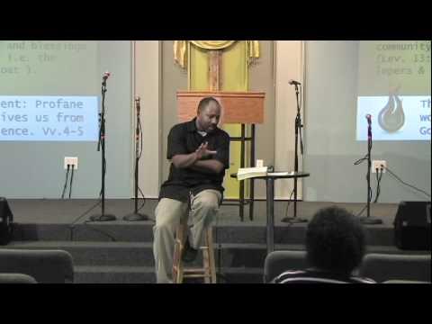 Victory Christian Fellowship Santa Monica: Worshipping God With Strange Fire?