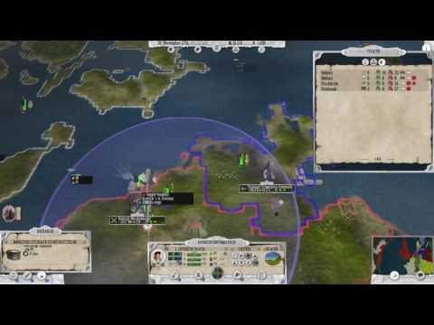 Seven Years War | Pomeranian War #2 | Battle of Stralsund