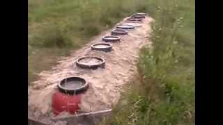 Jak zrobić zbiorniki na recykling domowy. Genialne i proste pomysły.