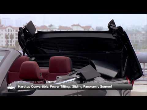 2014 Volkswagen Eos Test Drive