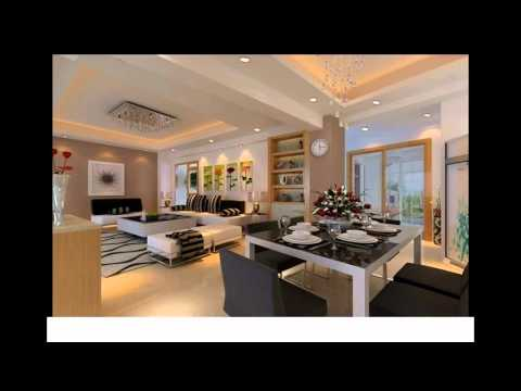 House interior design ideas for small house