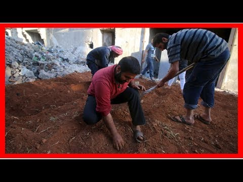 UN Official: Farming Should Be at Heart of Syria Reconstruction