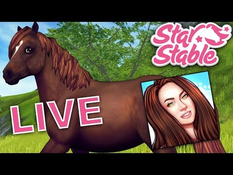 🔴 ⭐NEW PONY COMING TO STAR STABLE?! 🐴⭐ | Star Stable Online Live Stream