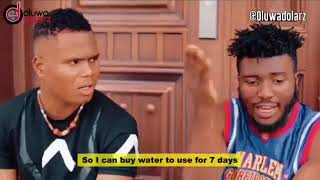 TOPE VS AYOMIDE OLUWADOLARZ LATEST APRIL 2019 COMEDY VIDEOS