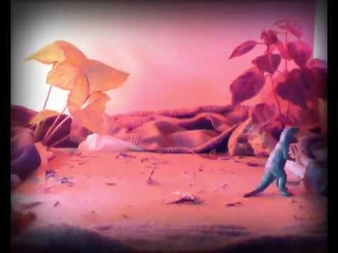 la mujer barbuda lagartos terribles
