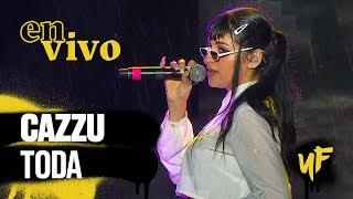 Download lagu Cazzu - Toda (en vivo en #BuenosAiresTrap)