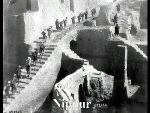 2264(2B)Nuclear Wars in Mesopotamia, Eriduメソポタミアの核戦争・エリドゥ(エデン)byはやし浩司Hiroshi Hayashi