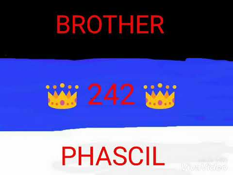 [Brother Phascil 242]