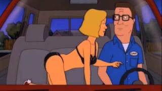 Randoms From Hank Hill #17 - Well I Just Did