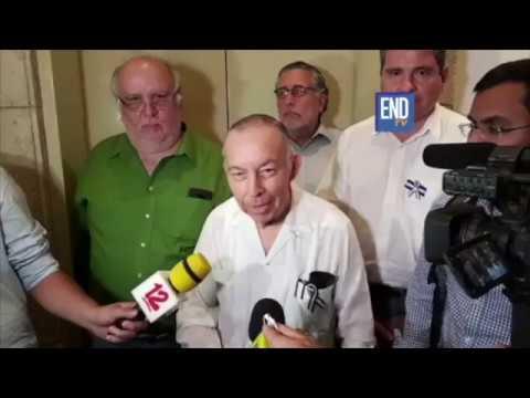 OEA evalúa sumarse a negociaciones en Nicaragua