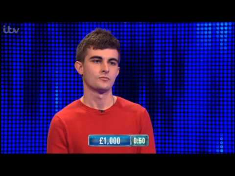 The Chase   itvplayer 2
