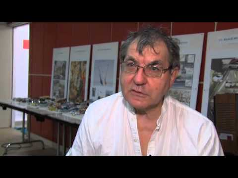 Rencontre : Bernard Bitu et sa passion automobile