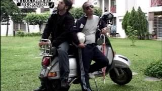 Gerhana Skacinta (GSC) - Hadirnya Cinta MV