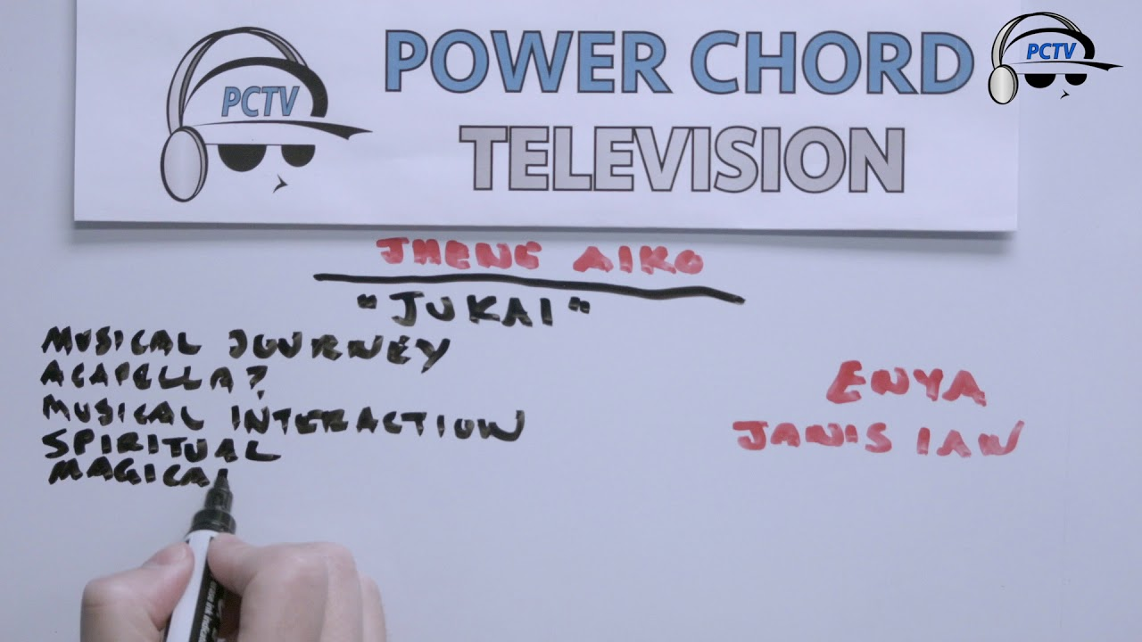 "Jhene Aiko's ""Jukai"" Whiteboard Sessions (BHM)"
