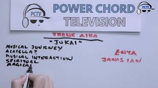 "Jhene Aiko's ""Jukai"" Whiteboard Sessions (BHM)"
