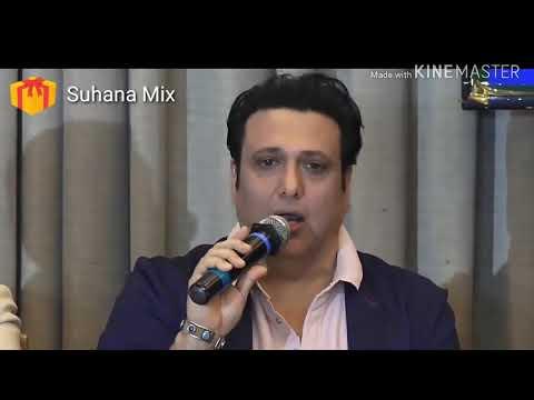 Salman Khan ki film Bharat dekh k bole Govinda Ji live vedio || Govinda ji reaction on Salman Khan