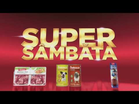Super Sambata la Lidl • 22 Septembrie 2018