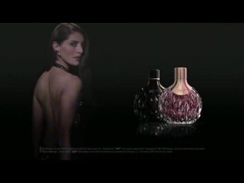 james bond 007 007 for women ii eau de parfum spray youtube. Black Bedroom Furniture Sets. Home Design Ideas