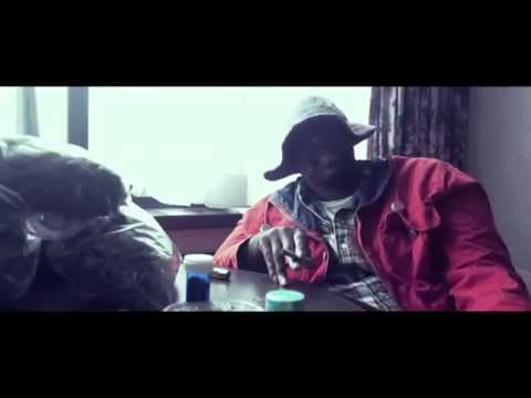JR Mint ft. Smoke DZA - The Bakery (prod. Beathoven  Ikaz) [OFFICIAL VIDEO]