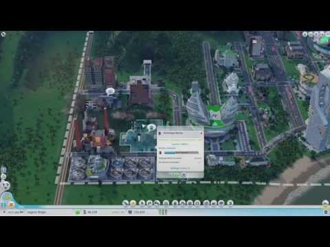 SimCity :: Episode 20 :: Mega Slums Tower
