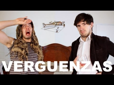 Download Youtube: Verguenzas | Hola Soy German
