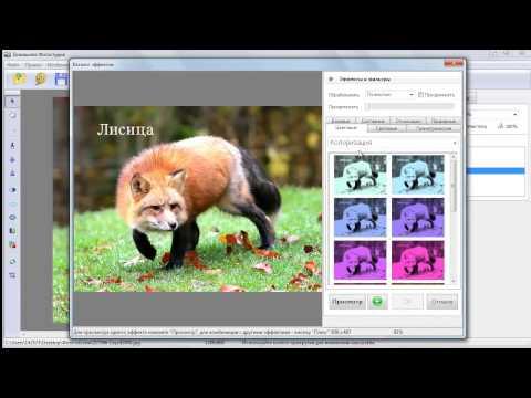 Лицензионная программа для работы с графическими изображениями
