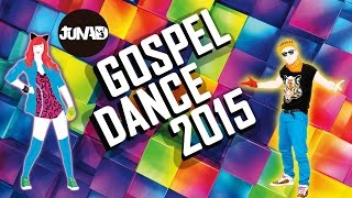 gospel dance som da liberdade dj pv
