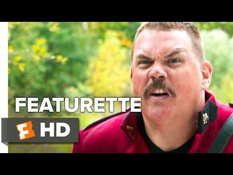 Super Troopers 2 Featurette  Kevin Heffernan: Method Actor 2018  Movies Indie