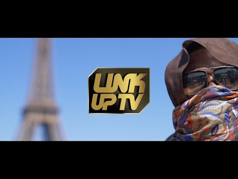 Wrecker - Foreign | Link Up TV