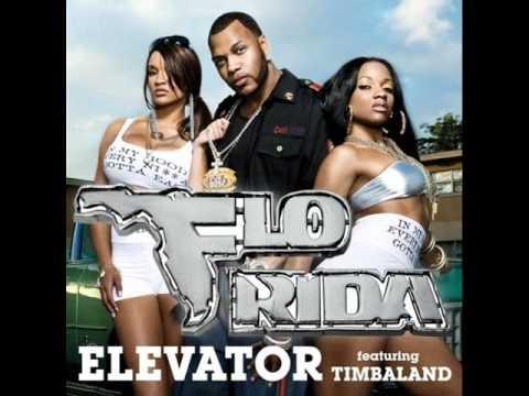 Elevator  FloRida Ft Timbaland