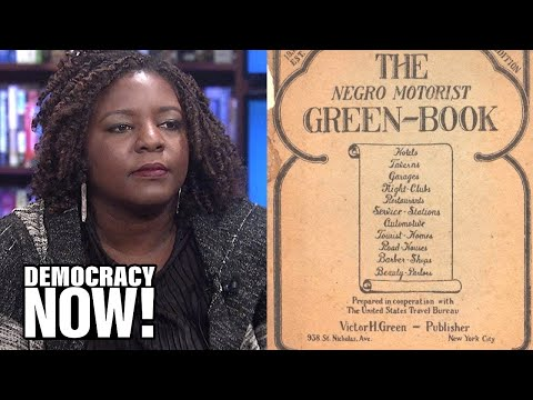 """The Green Book: Guide to Freedom:"" How African Americans Safely Navigated Jim Crow America"