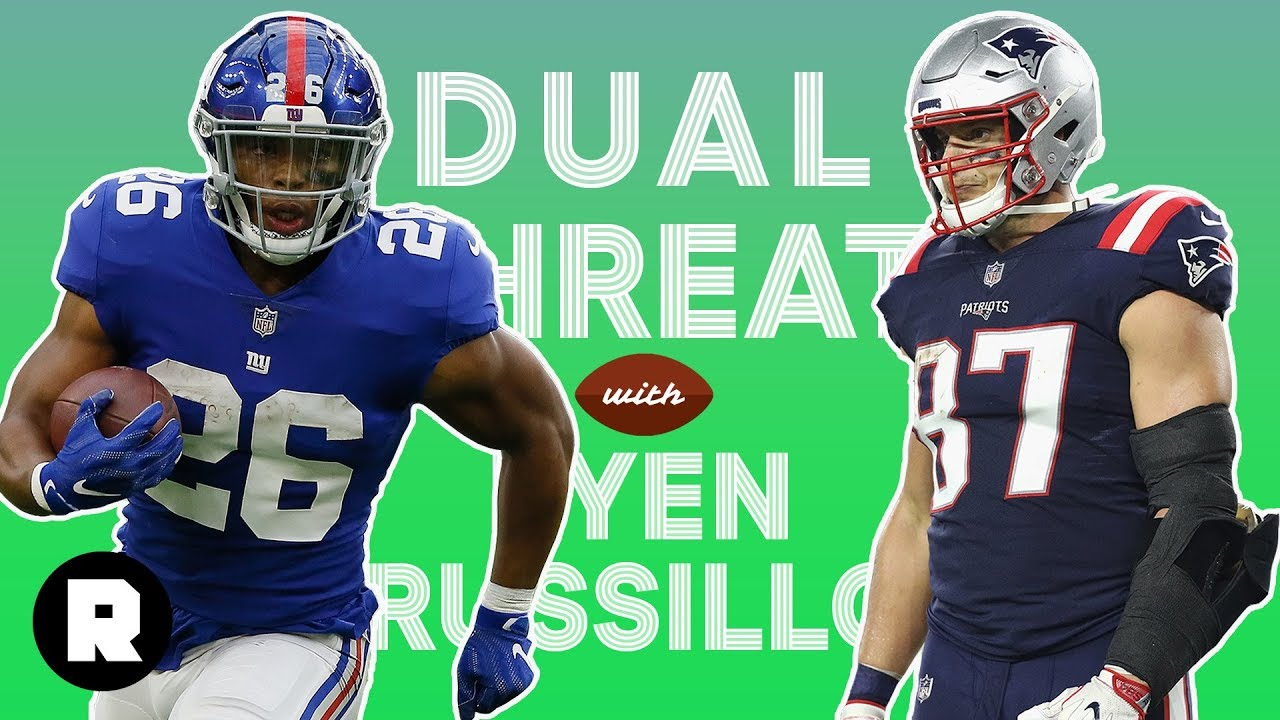 Download Bill Simmons on Chiefs-Patriots   Dual Threat With Ryen Russillo (Ep. 8)
