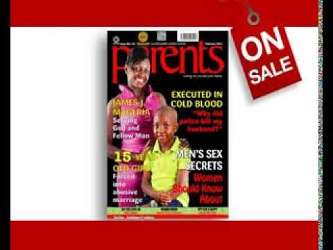PARENTS MAGAZINE: FEBRUARY 2014