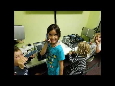 Kids Elite Technology Engineering Program