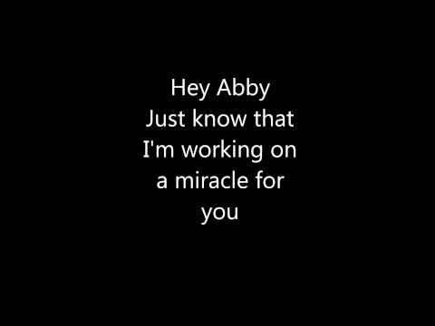 Dear Abby Lyrics
