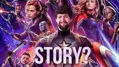 Alle Marvel Avengers Filme erklärt in 9 Minuten | Tinselpedia mit RobBubble