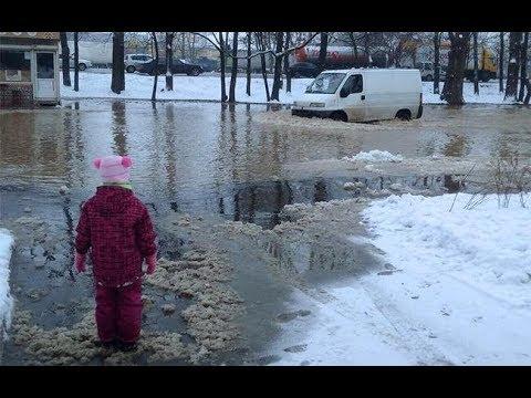 Ukraina a Polska.Drogi w STOLICE .autostrady.Jaka roznica?droga  Kyjow Odessa