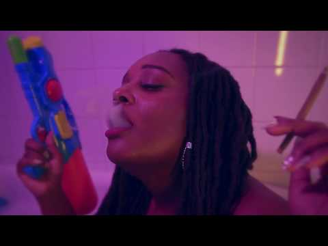 Aasia LaShay Bullock - No Babies (OFFICIAL MUSIC VIDEO)