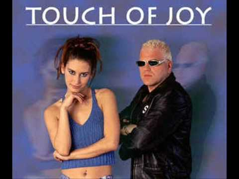 Touch of Joy Dont give it up 1996