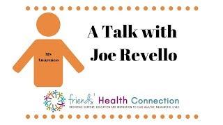 A Talk with Joe Revello