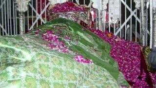 Qalandar Noor Jalalullah (Lal shahbaz Qalandar)