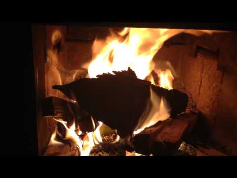 ❤️❤️ The Best Fireplace Video ❤️❤️