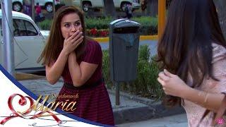 Mariela pone en su lugar a Florencia - Corazón que miente*