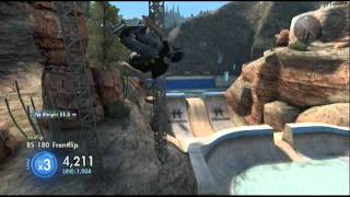 Skate 3 Gameplay And Commentary- Plans For My Channel!
